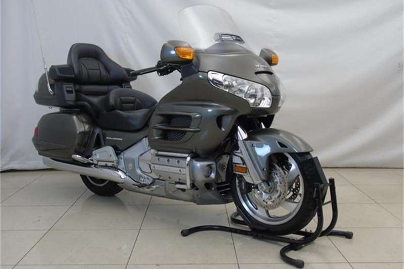 Honda Goldwing GL1800 2011