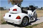 Honda Goldwing Trike 2005