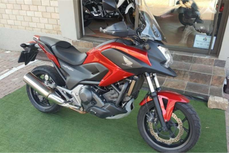 honda nc 750 dct motorcycles for sale in gauteng r 69. Black Bedroom Furniture Sets. Home Design Ideas