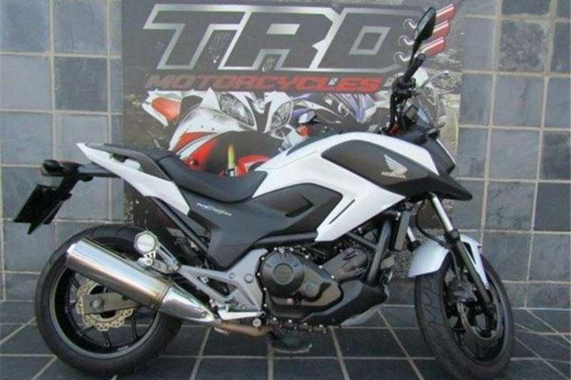 Honda Nc750x For Sale In South Africa Junk Mail