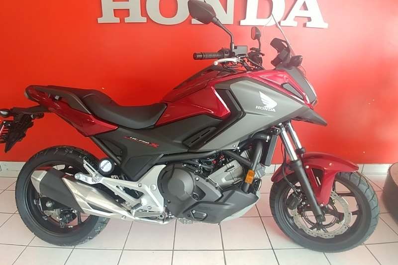 2019 Honda Nc750xd Motorcycles For Sale In Gauteng R 113 999 On