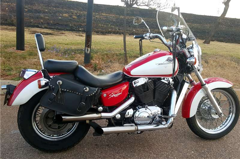 2007 Honda Shadow 1100 Classic Motorcycles For Sale In Gauteng R
