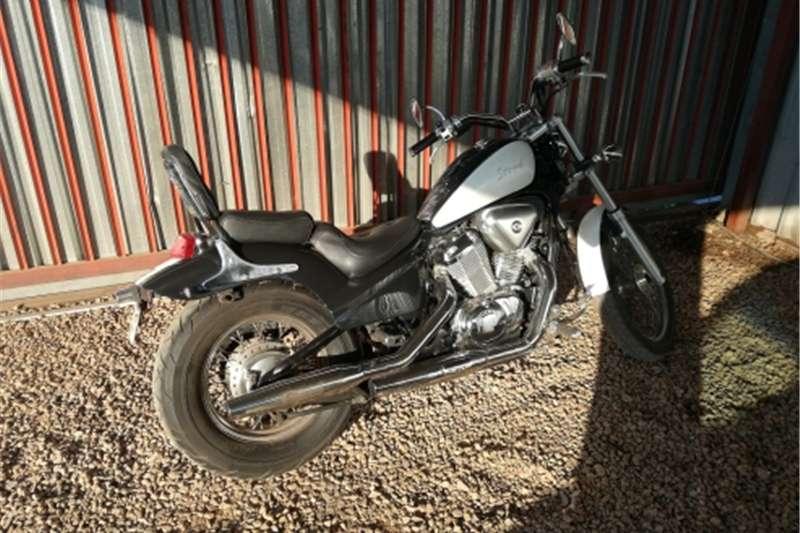 Honda STEED 2004