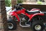 Honda TRX 2004