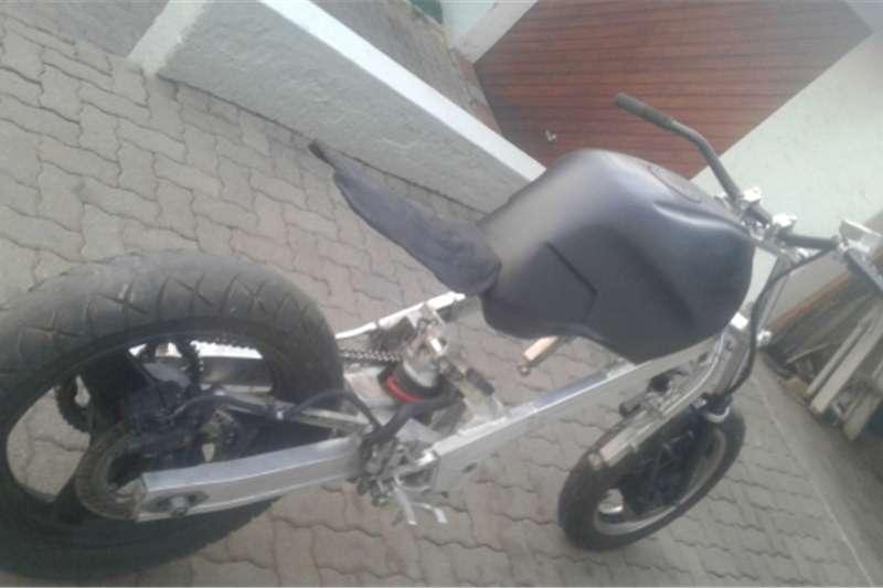 Honda VFR 0