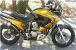 Honda XL 700 cc  mod 2008