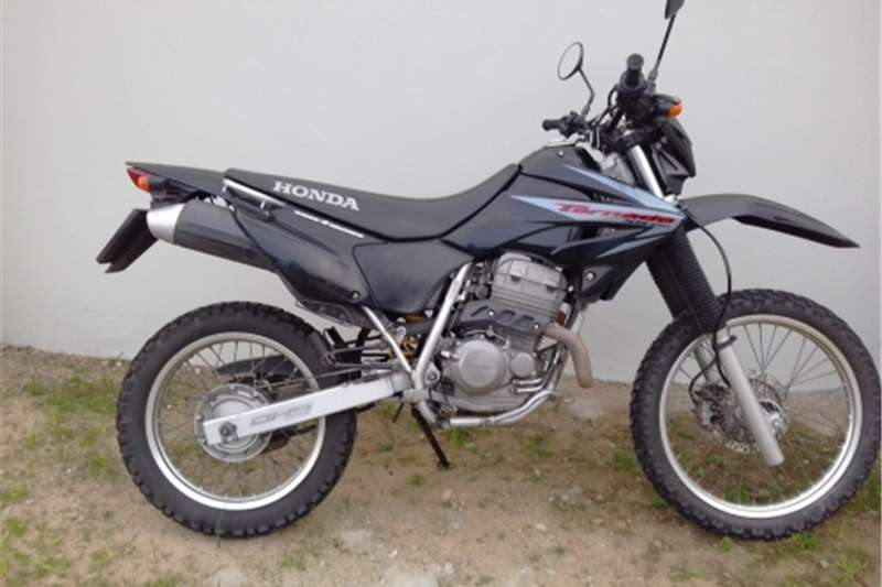 honda xr 250 motorcycles for sale in western cape r 22. Black Bedroom Furniture Sets. Home Design Ideas