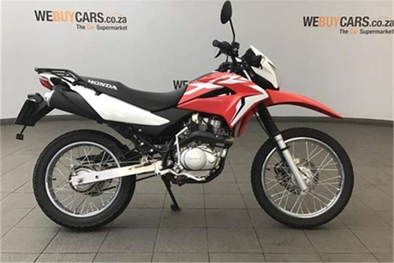 Honda Xr In Bikes In South Africa Junk Mail