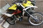 Husqvarna 250cc 0