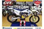 Husqvarna FC 350 Motocross 2019