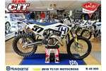 Husqvarna TC 125 Motocross 2019