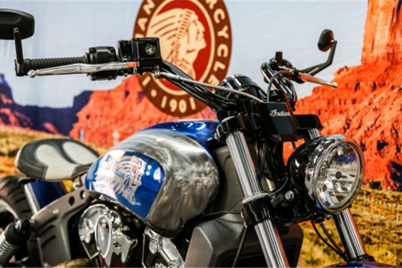2017 Indian Scout Custom Motorcycles for sale in Gauteng ...