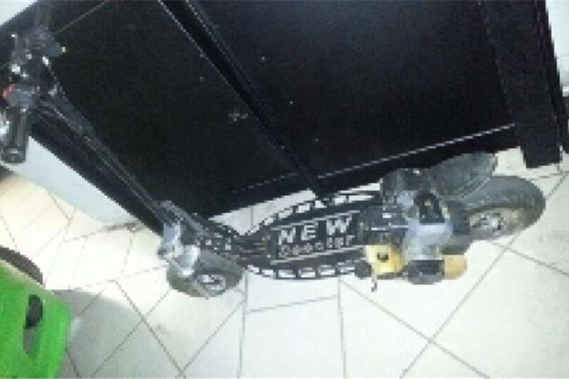 Jonway Scooter for sale. 0