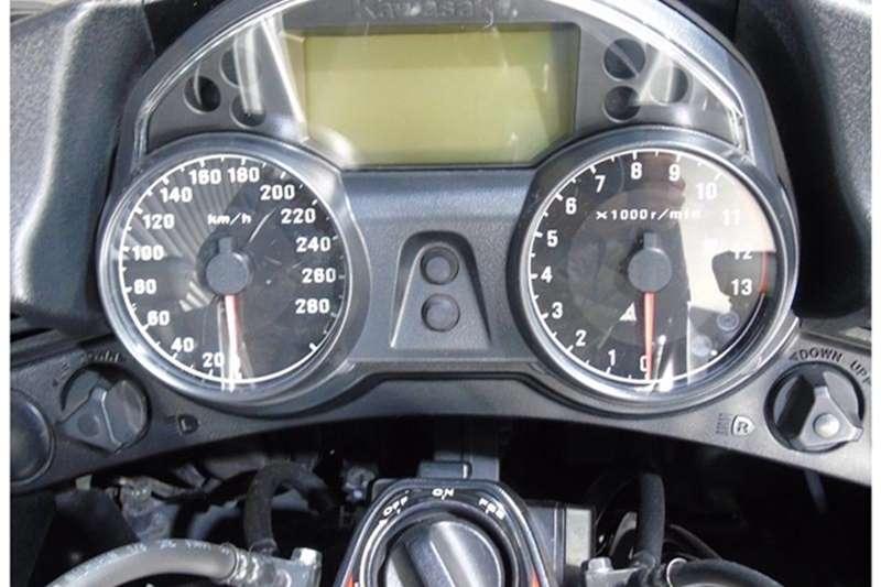 Kawasaki GTR1400 (abs) 2010