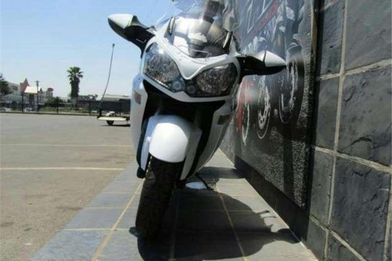 Kawasaki GTR1400 Abs 2011