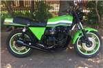 Kawasaki Z1000 1980