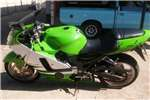 Kawasaki ZX 1200   URGENT SALE DUE TO RELOCATING TO WESTERN CA