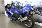 Kawasaki ZX14 1400cc (CC101 364) 2006