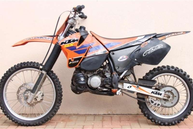KTM 200   OFFERS WELCOME 0