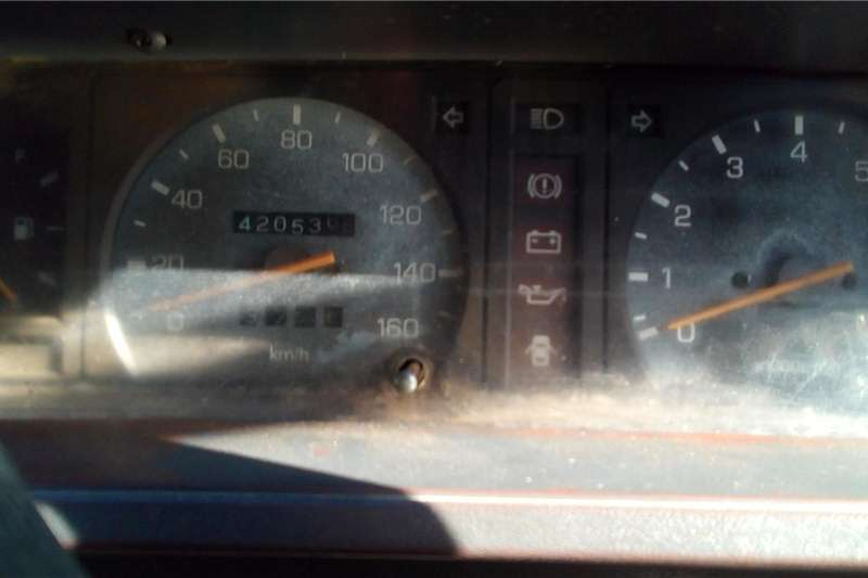 KTM 200 XC 1983