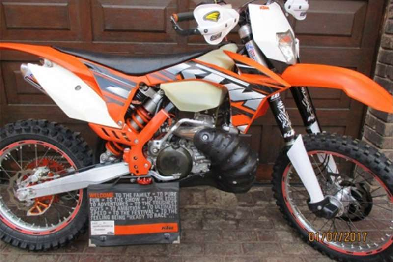 2013 KTM 250 XC W Motorcycles for sale in Gauteng | R 55 000 on Auto ...