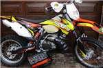 KTM 300 XCW 2014