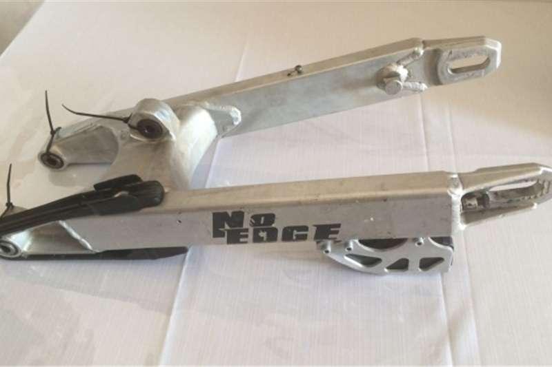 KTM 380 EXC (1998 1999) Swing Arm  Complete 0