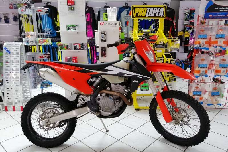 KTM 450 For Sale in South Africa | Junk Mail