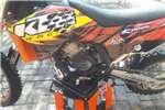 KTM 65cc 0