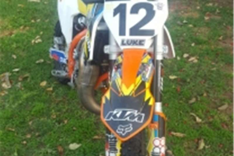 KTM 65SX for sale 2017