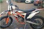 KTM Freeride 350 for sale 2013
