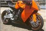 KTM Rc8 0