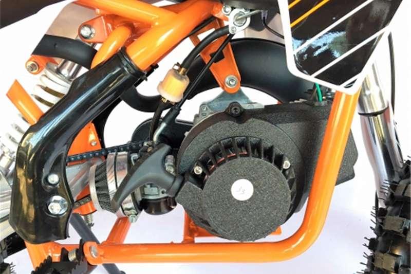 Mazda 2 stroke dirt bike 0