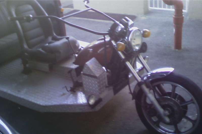 Other Other (Trikes) 0