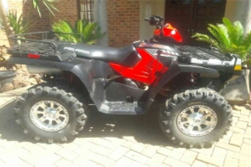 Polaris Sportsman 800cc 0