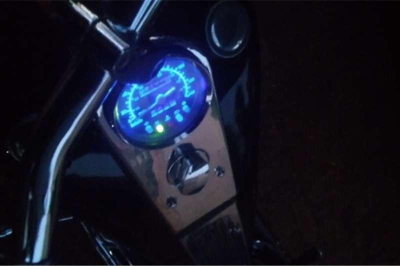 Regal Raptor Spider 300cc 0