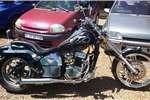 Sam Regal 350 twin 6 speed 2012