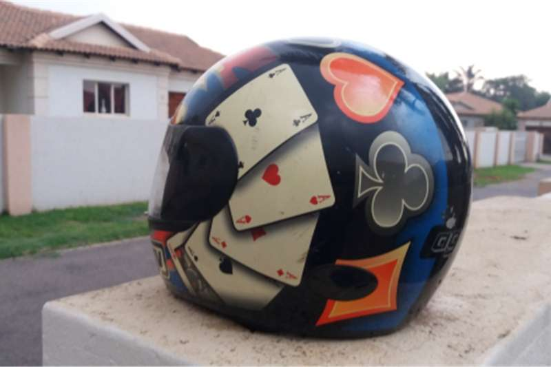 Splash Bike helmet .good condition 0