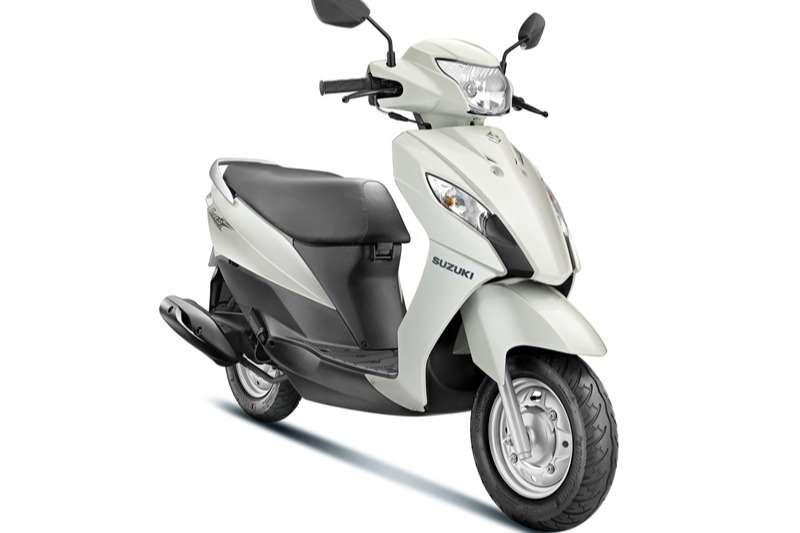 Suzuki 2018