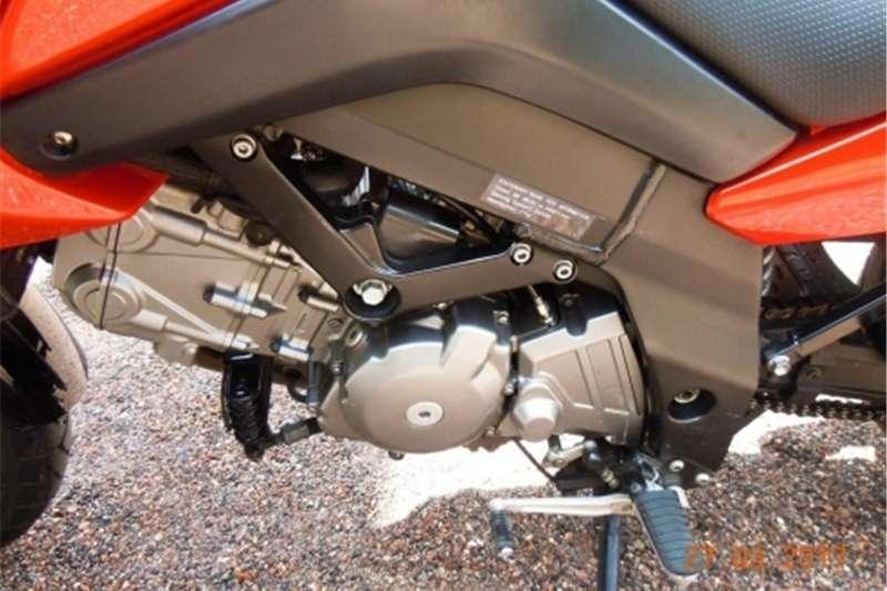 Suzuki DL650forSale 2011