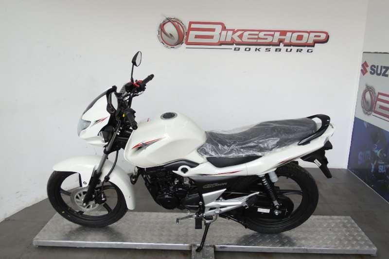 Suzuki GS 2019