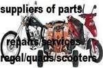 Suzuki GS 550 starter motor used R750