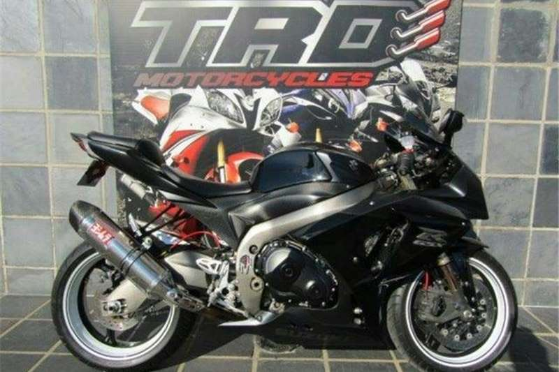 suzuki gsxr 1000 in All Ads in Gauteng | Junk Mail