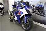 Suzuki GSXR 1000cc (CC101 366) 2007