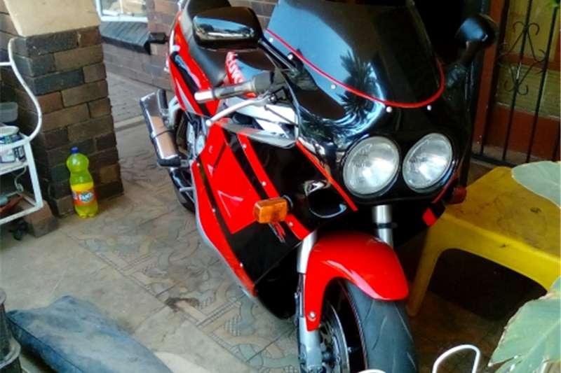 Suzuki GSXR 1127 for sale 0