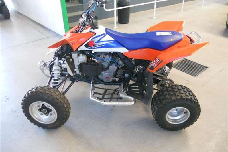 2007 Suzuki LTR450 quad Motorcycles for sale in Eastern Cape | R 12 ...
