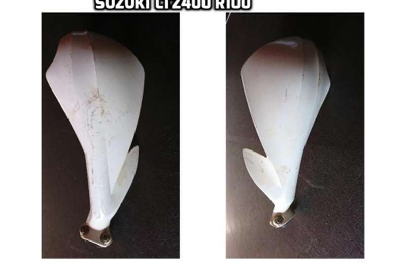 Suzuki LTR450 Spares and extras for sale 0
