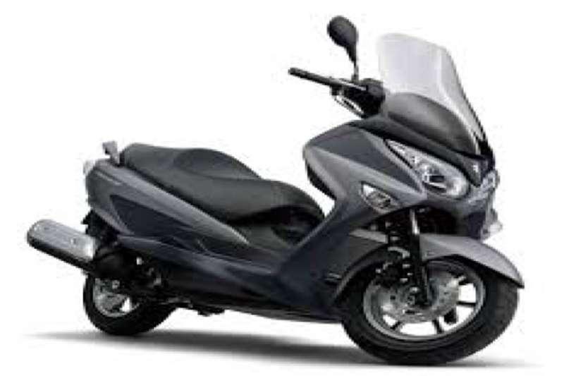 Suzuki UH 200 0