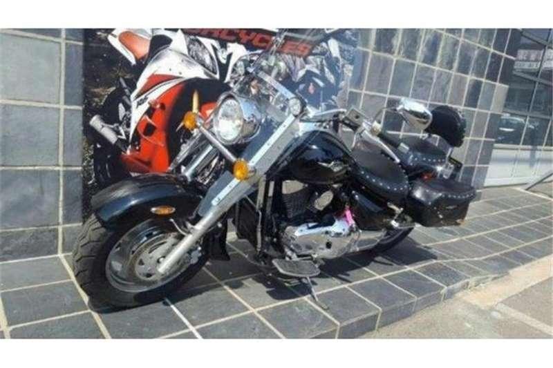 Suzuki VL 1500 2007