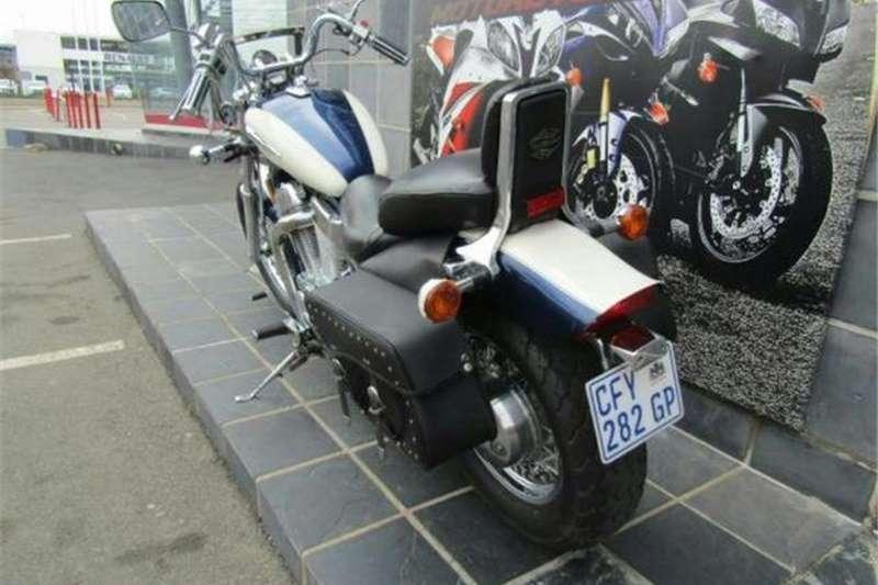 Suzuki VZ 1400 1997